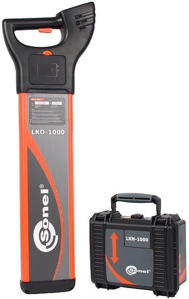 Tdr 410 Cable Fault Locator Sonel Test Amp Measurement