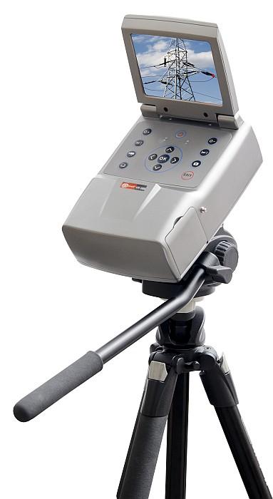 Uv Corona Detection Camera Sonel Test Amp Measurement